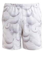 Hype Tracksuit Bottoms White
