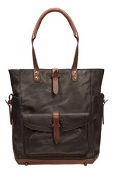 Will Leather Goods 'Ashland' Leather Tote