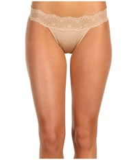 Le Mystere Perfect Pair Bikini 2361 Natural Women's Underwear Beige