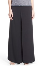 Adrianna Papell Women's Georgette Palazzo Pants