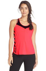 Women's Reebok 'One Series Breeze' Racerback Tank