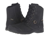 Keen Reisen Zip Waterproof Fg Black Women's Waterproof Boots