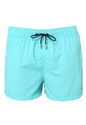 Hom Marine Swimming Shorts Blue Atoll Light Blue