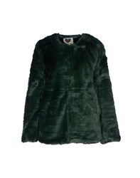 Made For Loving Coats And Jackets Faux Furs Women