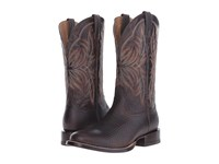Ariat Cyclone Chocolate Rich Chocolate Cowboy Boots Brown