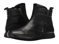 Think 87034 Black Women's Shoes