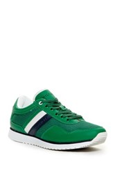 Tommy Hilfiger Marcus 3 Sneaker Green