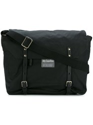 Ally Capellino 'Jeremy' Satchel Black
