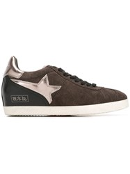 Ash 'Guepard' Sneakers Grey