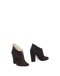 Paco Gil Shoe Boots Black