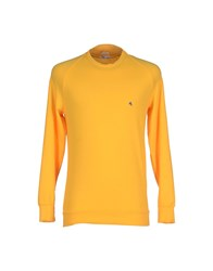 Cycle Topwear Sweatshirts Men Apricot