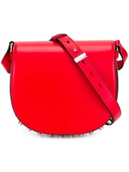 Alexander Wang 'Lia Sling' Crossbody Bag Red