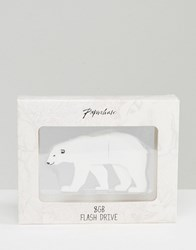 Paperchase Woodland Tails Usb Stick Multi