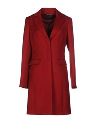John Richmond Coats And Jackets Full Length Jackets Women