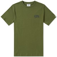Billionaire Boys Club Small Arch Logo Tee Green