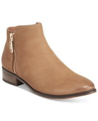 Aldo Women's Julianna Ankle Booties Medium Brown