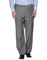 Tom Ford Trousers Casual Trousers Men Grey