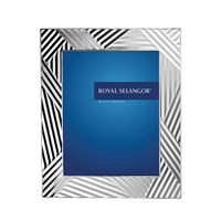 Royal Selangor Mirage Dagobert Photo Frame 8'X10