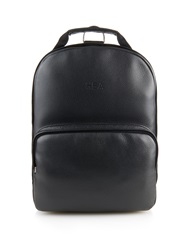Hood By Air Leather Backpack