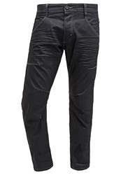 Voi Jeans Conquest Relaxed Fit Jeans Coated Dark Blue