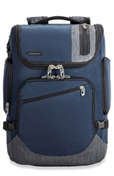 Men's Briggs And Riley 'Brx Excursion' Backpack