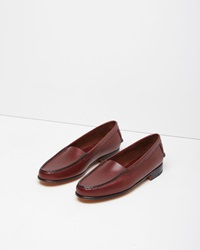 Martiniano Neubau Loafer Brown
