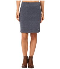 Woolrich Double Creek Fleece Skirt Bayou Women's Skirt Green