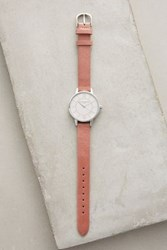 Anthropologie Brookrose Watch Copper