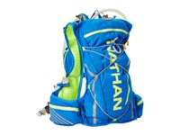 Nathan Vapor Cloud 11L Electric Blue Safety Yellow Athletic Sports Equipment