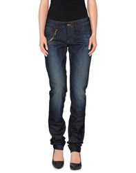 Gucci Denim Denim Trousers Women