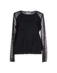 Axara Paris Shirts Blouses Women Black
