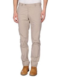 Tombolini Casual Pants Khaki
