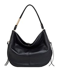 Foley Corinna Kate Hobo Bag Black