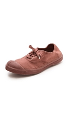 Bensimon Colorsole Tennis Sneakers Dusty Pink