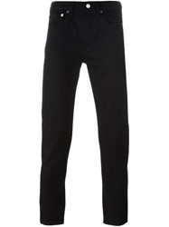 Paul Smith Ps Slim Fit Jeans Black