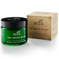 Magic Organic Apothecary Green Balm 50Ml