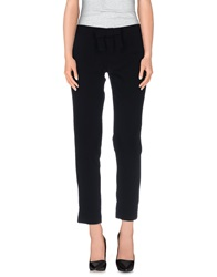 Lucky Lu Casual Pants Black