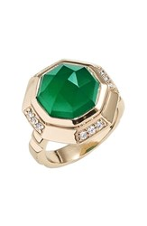 Women's Melinda Maria 'Camilla' Cocktail Ring