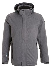 Killtec Realdo Winter Jacket Anthrazit Melange Grey