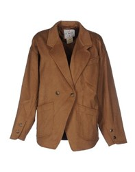 Fendi Suits And Jackets Blazers Women Khaki