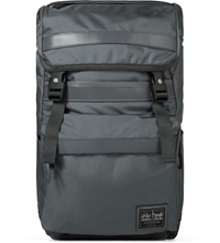 The Earth Grey Black Label New Disaster Backpack