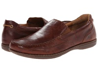 Born Paine Brown Full Grain Leather Men's Shoes