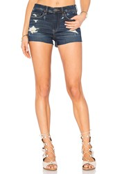 Blank Nyc Distressed Cut Off Short Pipe Dreams