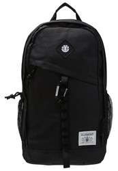 Element Cypress Rucksack Flint Black