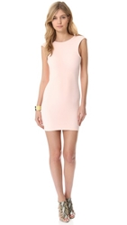 Bec And Bridge Reversible Rib V Dress