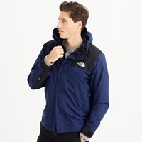 The North Face For J.Crew Mountain Jacket