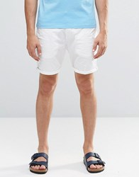 Scotch And Soda Shorts In White White