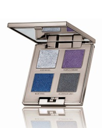 Laura Mercier Limited Edition Eye Chromes Palette Chrome Extravagance Collection