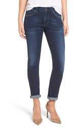 Citizens Of Humanity Petite Women's Arielle Slim Jeans