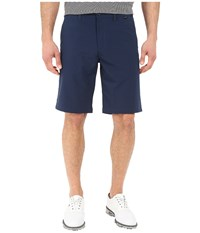 Travis Mathew Hef Flex Shorts Navy Men's Shorts